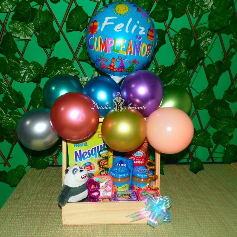 ancheta para niño y niña a domicilio bogotá con globos hoy 2021