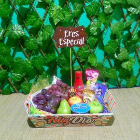 desayuno sorpresa saludable con frutas a domicilio bogota
