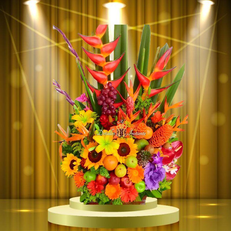 flores ex¢ticas en Bogot a domicilio