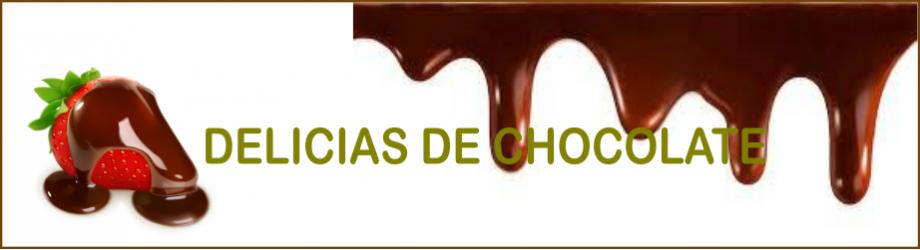 Tortas Dulces y fresas con chocolate