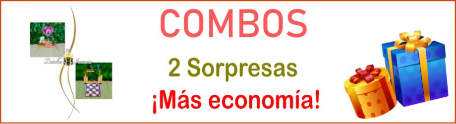 Combos Desayunos sorpresa en Bogotá más ancheta regalo a domicilio