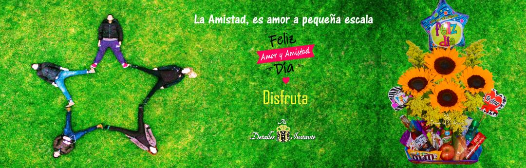 Anchetas y regalos sorpresa para amor y amistad septiembre 19 2020 en Bogotá
